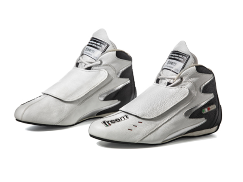 freem france sport auto chaussures chaussures auto freem blanche sensitive 09. Black Bedroom Furniture Sets. Home Design Ideas