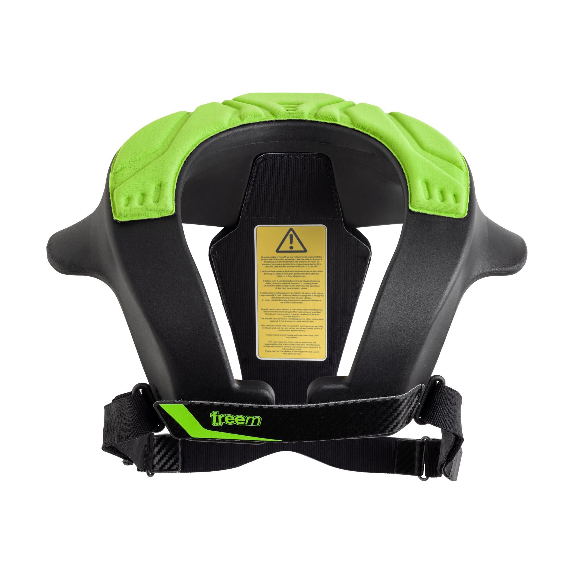 Leatt Brace Neck Leatt Brace Helmet Adventure Moto Gpx